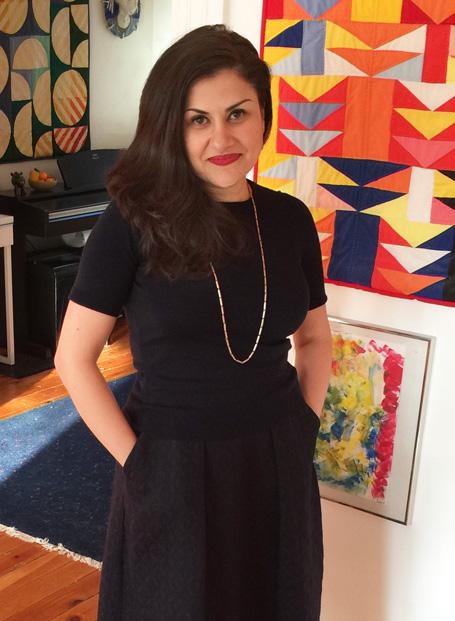 Christine Minas
